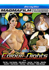 Porn Hard Art 2 - Colour Nights - Blu-ray Disc