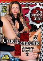 Cruel Femdome 23