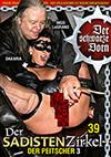 Der Sadisten Zirkel 39: Der Peitscher 3