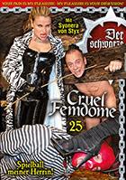 Cruel Femdome 25: Spielball meiner Herrin!