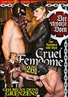 Cruel Femdome 26: Geh bis an deine Grenzen!