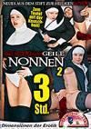 Schwanzgeile Nonnen 2