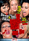 Deep Throats & Blow Jobs 2