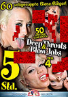 Deep Throats & Blow Jobs 4