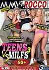 Teens vs. MILFs 3