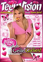 Cover von 'Teen Vision: Geile Girlies!'