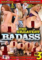 The Greatest Badass