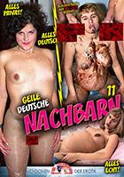 Geile Deutsche Nachbarn 11