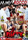 Rocco's Dirty Girls 4