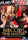 Rocco's Time Master 2: Revenge Of The Sex Witches