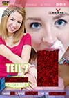 Teenie Sex - Junge Fickfleischlöcher im Spermarausch 7