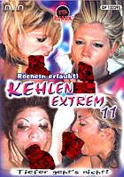 Kehlenfick Extrem 11