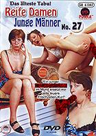 Reife Damen, junge Männer 27