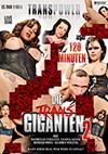 Die Trans Giganten 2