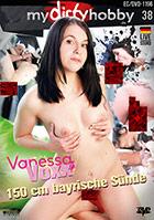 Vanessa Voxx: 150 cm bayrische Sünde