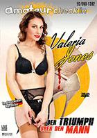 Valeria Jones: Der Trumph über den Mann