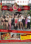Pärchen Club Schiedel: Gangbang-Freunde in Aktion