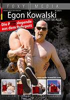 Egon Kowalski: Die Pornolegende aus dem Ruhrpott - Er fickt sie alle