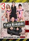 Egon Kowalski: Alles andere ist nur Porno!
