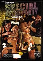 Special After Party - Limited Collector\'s Edition