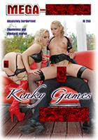 Mega-Fetisch: Kinky Games