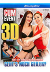 Cum Event: Geht's noch geiler? - True Stereoscopic 3D Blu-ray Disc