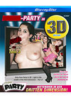 3D Fickparty Teil 3 - True Stereoscopic 3D Blu-ray Disc