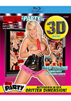 3D Fickparty Teil 13 - True Stereoscopic 3D Blu-ray Disc