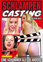 Schlampen-Casting