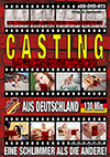 Casting-Fotzen