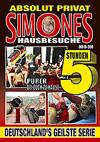 Simones Hausbesuche