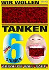 Sperma-Tanken - 6 Stunden