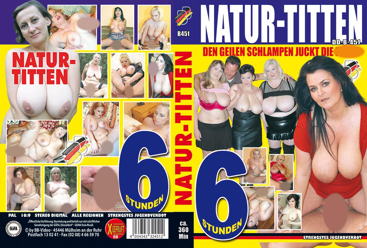Natur-Titten - 6 Stunden