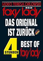 Best Of Foxy Lady - Das Original ist zurück