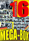 Mega-Box: Simone - 4 DVDs - 16 Stunden
