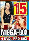 Mega-Box: Extrem - 4 DVDs - 15 Stunden