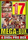 Mega-Box: Swinger - 4 DVDs - 17 Stunden