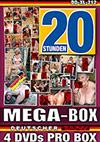 Mega-Box: Omas - 4 DVDs - 20 Stunden