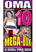 Mega-Box: Oma - 4 DVDs - 10 Stunden