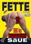 Fette Fick-Säue - Jewel Case