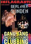 Berliner Sünden - Gangbang Underground Clubbing