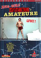 Zeig-geile Porno-Amateure - Live!