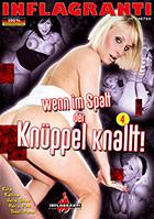 Cover von 'Wenn im Spalt der Knüppel knallt! 4'