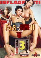 Fuß-Sex 2