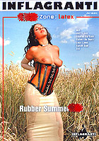 Fetish-Zone: Latex - Rubber Summer Sex