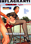 Fetish-Zone: Nylon - Nylon-Amazonen
