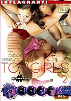 Extrem Versaute Toy Girls 2
