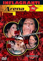 Arena Extrem 36: Sperma für 2 Teenyschnuten