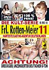 Frl. Rotten-Meier 11