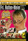 Frl. Rotten-Meier 20 - Jubiläumsausgabe